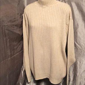 Eddie Bauer Men's Sweater Large